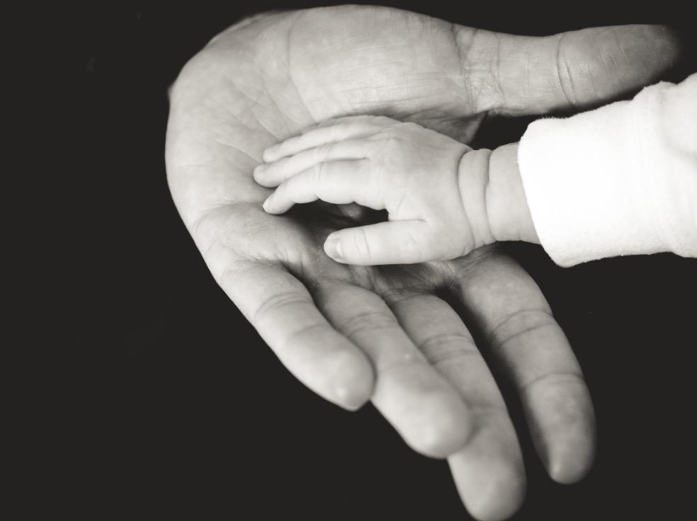 เอชไอวีจากแม่สู่ลูก | แม่มีเชื้อฯ เด็กต้องมีเชื้อฯ ด้วยหรือไม่?