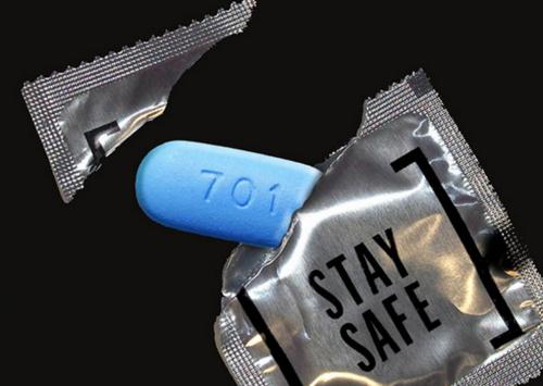 PrEP ทางเลือกในการป้องกันการติดเชื้อเอชไอวี