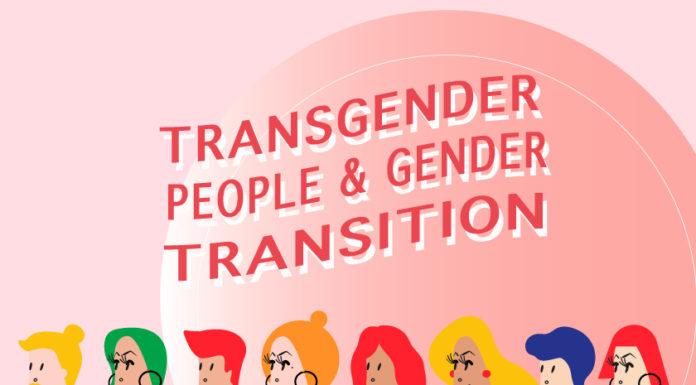 คนข้ามเพศและกระบวนการข้ามเพศทางการแพทย์ Transgender People and Gender Transition